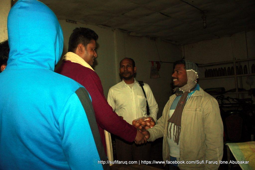 Panti Bazar Panti Kumarkhali 19.01.2018 188 সুফি ফারুক এর গণসংযোগ, উন্নয়ন আলোচনা ও শেখ হাসিনার পক্ষে ভোট প্রার্থনা - পান্টি বাজার, পান্টি ইউনিয়ন, কুমারখালী, কুষ্টিয়া।