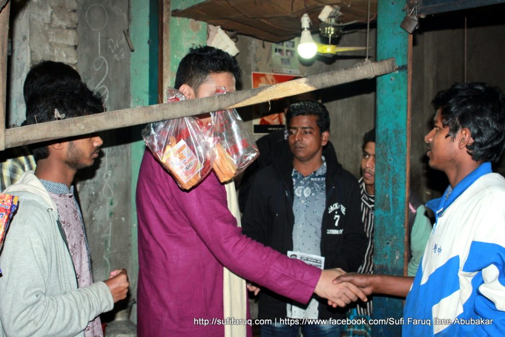 Panti Bazar Panti Kumarkhali 19.01.2018 189 সুফি ফারুক এর গণসংযোগ, উন্নয়ন আলোচনা ও শেখ হাসিনার পক্ষে ভোট প্রার্থনা - পান্টি বাজার, পান্টি ইউনিয়ন, কুমারখালী, কুষ্টিয়া।