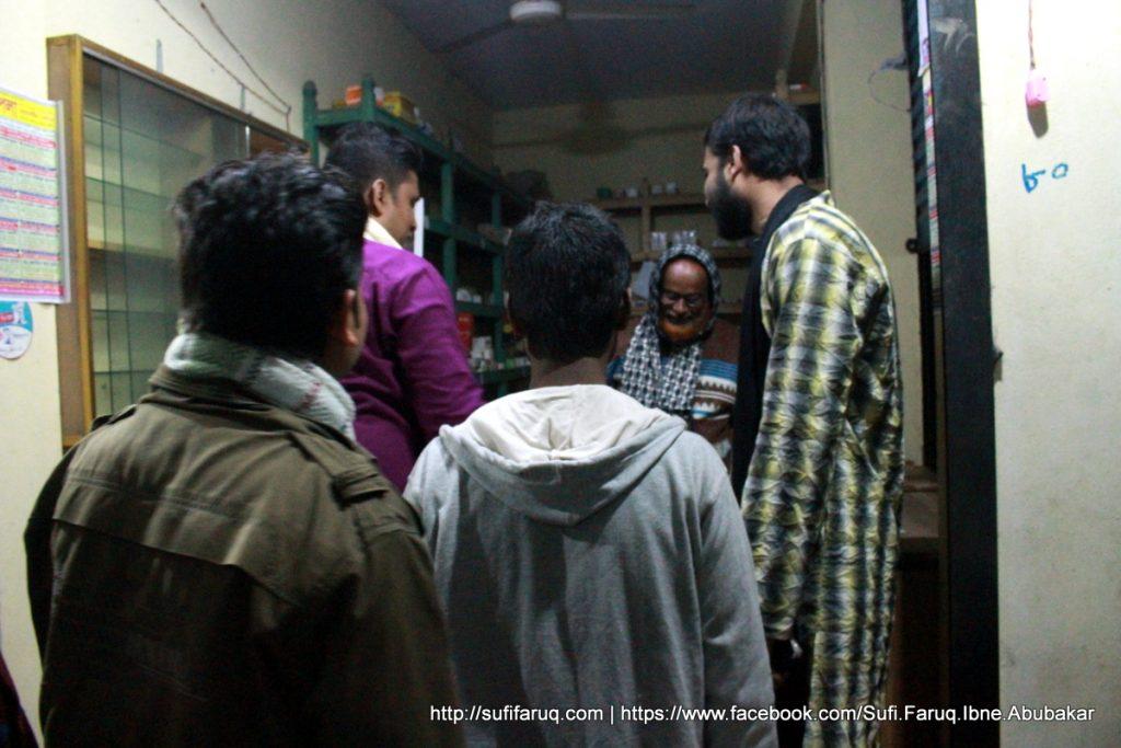 Panti Bazar Panti Kumarkhali 19.01.2018 197 সুফি ফারুক এর গণসংযোগ, উন্নয়ন আলোচনা ও শেখ হাসিনার পক্ষে ভোট প্রার্থনা - পান্টি বাজার, পান্টি ইউনিয়ন, কুমারখালী, কুষ্টিয়া।