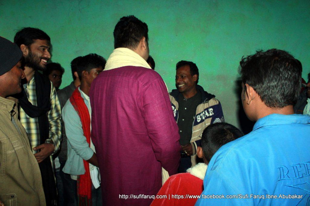 Panti Bazar Panti Kumarkhali 19.01.2018 28 সুফি ফারুক এর গণসংযোগ, উন্নয়ন আলোচনা ও শেখ হাসিনার পক্ষে ভোট প্রার্থনা - পান্টি বাজার, পান্টি ইউনিয়ন, কুমারখালী, কুষ্টিয়া।