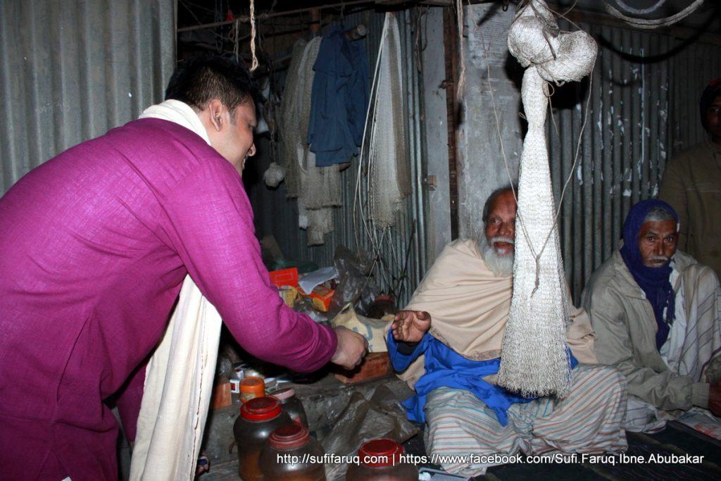 Panti Bazar Panti Kumarkhali 19.01.2018 39 সুফি ফারুক এর গণসংযোগ, উন্নয়ন আলোচনা ও শেখ হাসিনার পক্ষে ভোট প্রার্থনা - পান্টি বাজার, পান্টি ইউনিয়ন, কুমারখালী, কুষ্টিয়া।