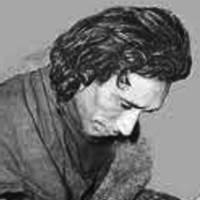 শায়ের সাগর সিদ্দিকী | Poet Saghar Siddiqui