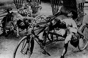২৫ মার্চ ১৯৭১ রাত থেকে পাকিস্তানি সেনাবাহিনী গণহত্যা শুরু করে, 25th March, 1971, Bangladesh genocide sufifaruq-com