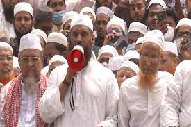 Mamunul after Hefazat Violence on 26 March 2021